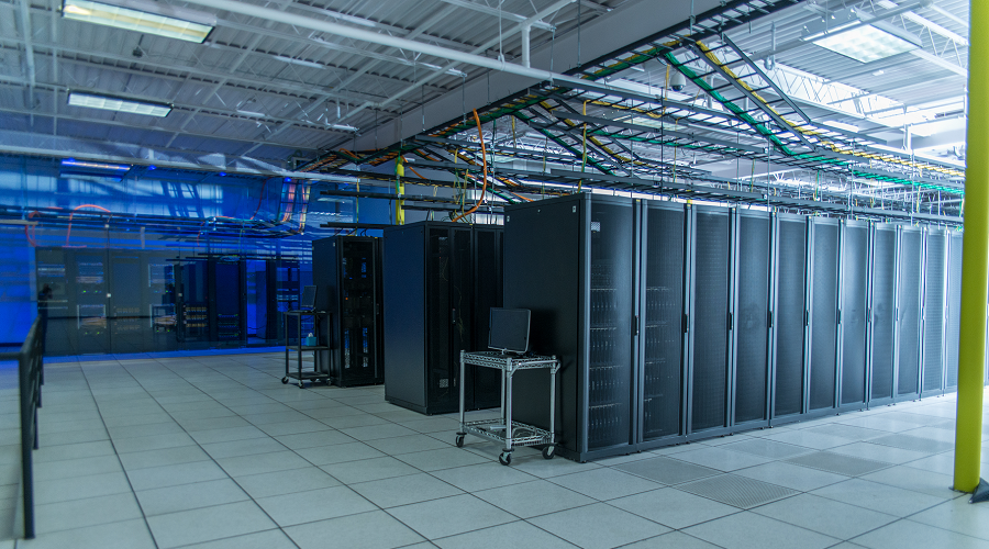 Dallas Colocation Data Center