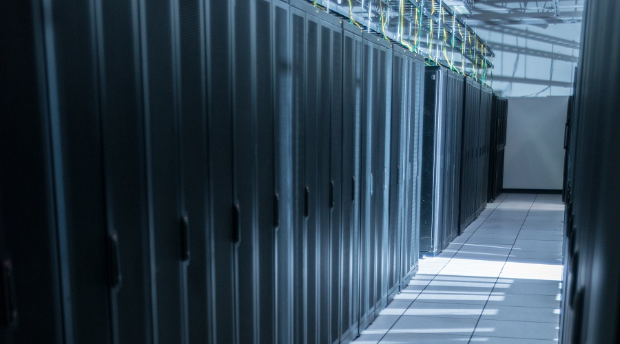Dallas Texas Colocation Data Center